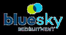 Blue Sky logo png